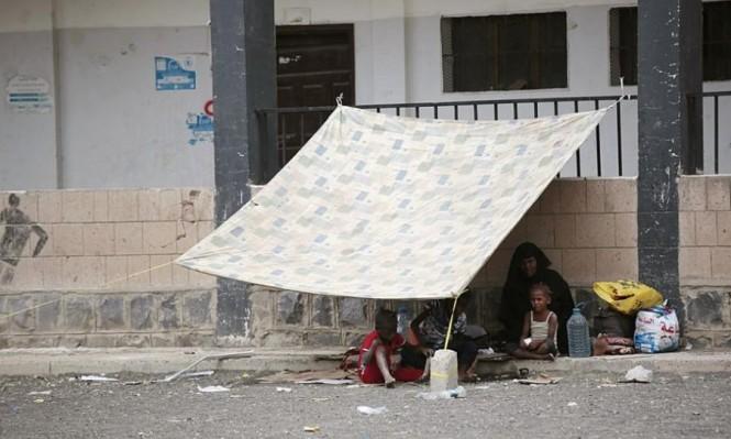 ملايين اليمنيين يحصلون على وجبة طعام كل يومين