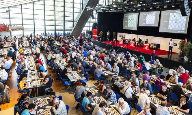 الاتحاد التونسي للشطرنج يتراجع عن رفضه استقبال مشتركة إسرائيلية