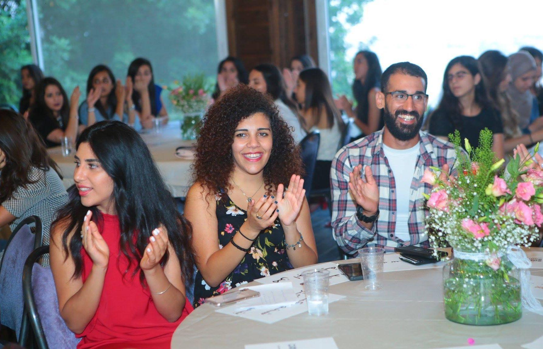 إطلاق اسم الراحلة روضة عطالله على برنامج المنح لجمعية الثقافة العربية