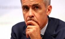 """""""بريكست"""": حاكم بنك إنجلترا يحذر من """"مخاطر عالية"""""""