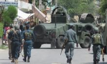 أفغانستان: 25 قتيلا في هجوم انتحاري داخل مسجد
