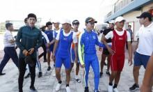 روسيا منحت تصاريح لآلاف العمال الكوريين الشماليين