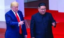 أميركا: عمل بيونغ يانغ على برامج الأسلحة يتناقض مع تعهُّد كيم
