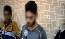 """لقاء مصور لأطفال متهمين بالتهريب يغضب المصريين و""""يُهزّئ"""" المذيعة"""