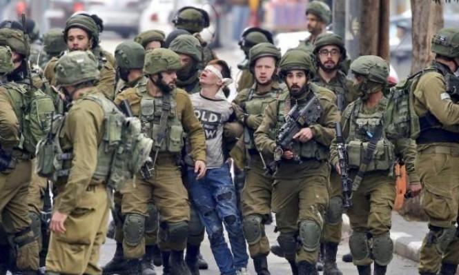 """""""استنزاف الطفولة الفلسطينية"""": 300 طفل في السجون الإسرائيلية"""