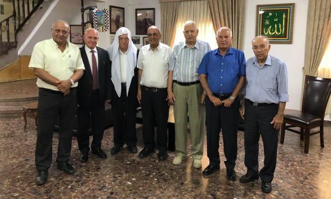 لجنة الوفاق: قانون القومية جائر بامتياز ويجب شطبه