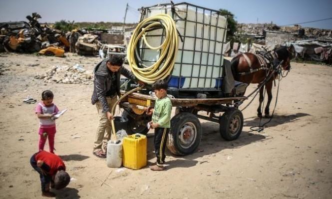 الجفاف يضرب قطاع الزّراعة في العراق