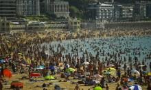 حر أوروبا يوقف مفاعلات نووية ويذيب قمما جليدية
