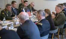 تعاون روسي أميركي بشأن اللاجئين والألغام بسورية