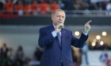 تركيا تفرض عقوبات على وزيرين أميركيين