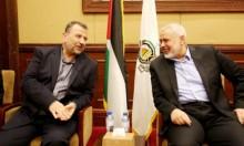 """فتح تحذر حماس وتعتبر """"التهدئة"""" مع إسرائيل انقلابا آخر"""