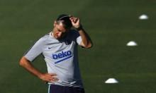 برشلونة يتطلع لضم لاعب جديد بعد فيدال