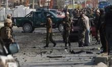 """مقتل ثلاثة جنود من قوات """"الناتو"""" بعملية انتحارية بأفغانستان"""