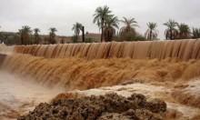 الجزائر: مصرع 6 أشخاص بسبب السّيول