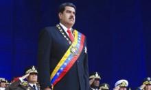 فنزويلا: مادورو يتهم أميركا وكولومبيا بمحاولة اغتياله