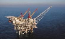 شركة مصرية ستبدأ استيراد الغاز الإسرائيلي العام القادم