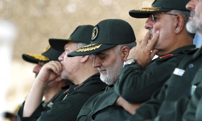 الثوري الإيراني: أجرينا مناورات حربية بالخليج لمواجهة تهديدات محتملة