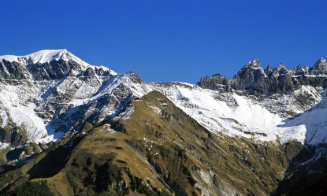 سويسرا: مصرع 20 شخصا في تحطم مروحية عسكرية