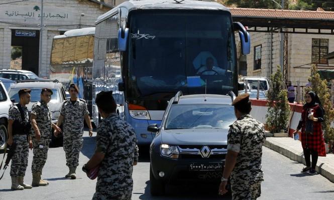 سورية: 647 حالة اعتقال تعسفي معظمها على يد قوات النظام
