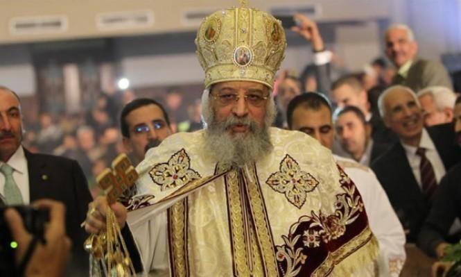 الكنيسة المصرية تُجرّد أول راهب من صفته الدينيّة
