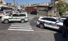 القنصل الإسرائيلي بنيويورك يقتحم الأقصى والاحتلال يعتقل صحفيا