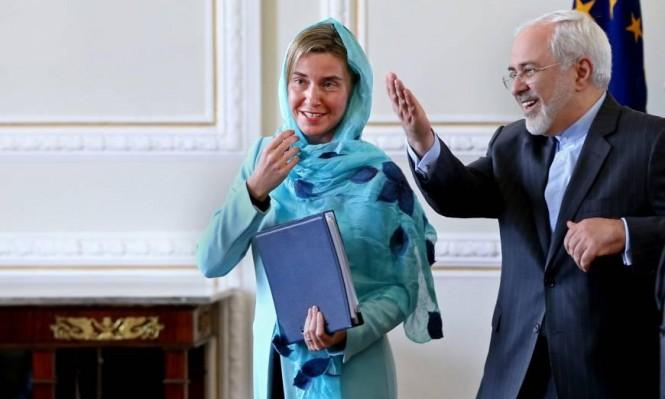 تحصين الشركات الأوروبية من العقوبات الأميركية على إيران
