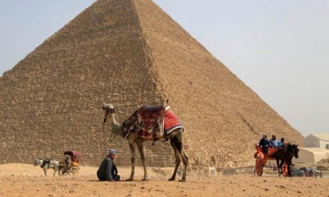 قطاع السياحة بمصر يرزح تحت رحمة الضريبة العقاريّة وتخوُّف المستثمرين