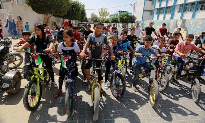 أطفالُ غزّة