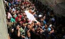 غزة تشيع شهيدي القسام: الاحتلال يرد على المبادرات بالدم
