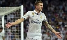 كروس يثير القلق في ريال مدريد