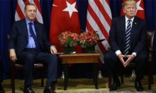 مسؤولون أتراك وأميركيون يجتمعون بواشنطن لبحث الخلافات
