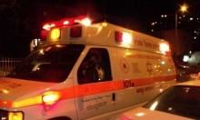 النقب: سيارة شرطة تدهس طفلة