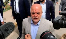العبادي يعلن التزام العراق بالعقوبات الأميركية على إيران
