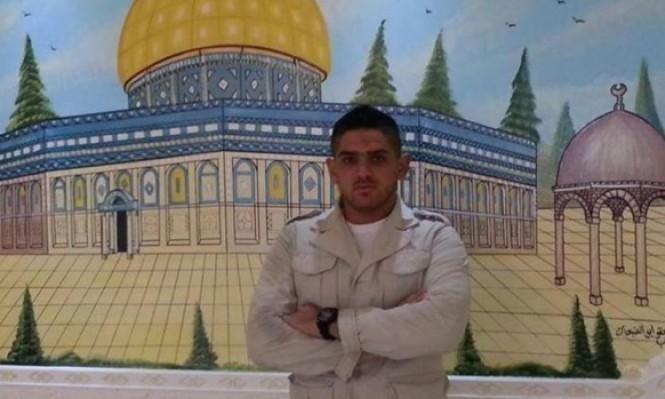 نقل الأسير حسن شوكة إلى سجن عيادة الرملة