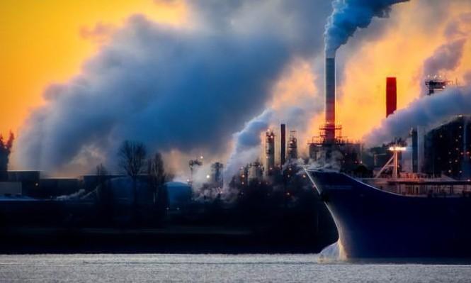 """دراسة: """"الدفيئة العالمية"""" نحو مرحلة لا رجعة فيها"""