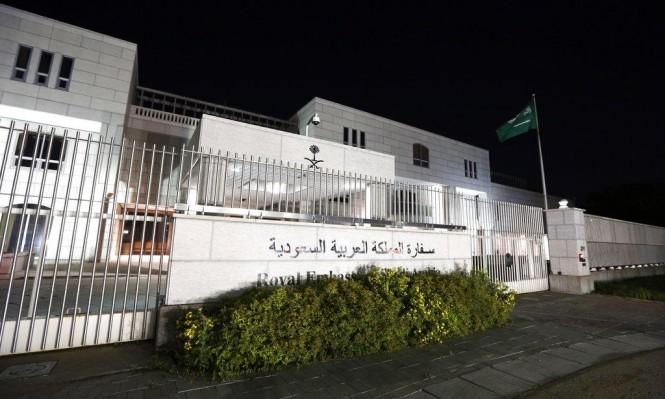 """واشنطن تطلب من الرياض """"تفاصيل"""" بشأن احتجاز نشطاء"""