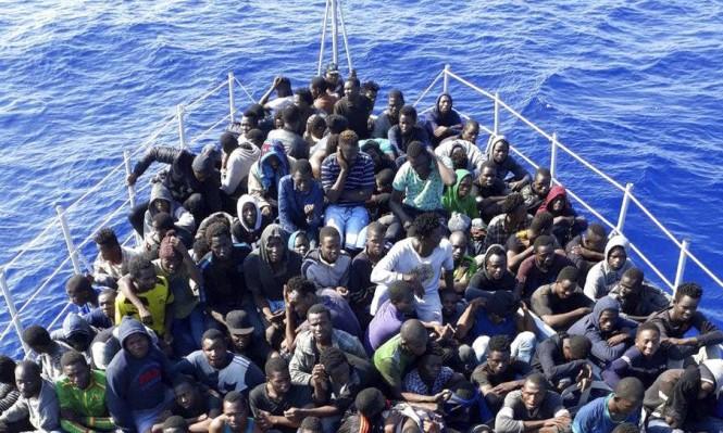 وكالة دعم اللجوء: انخفاضُ أعداد طلبات اللجوء إلى أوروبا