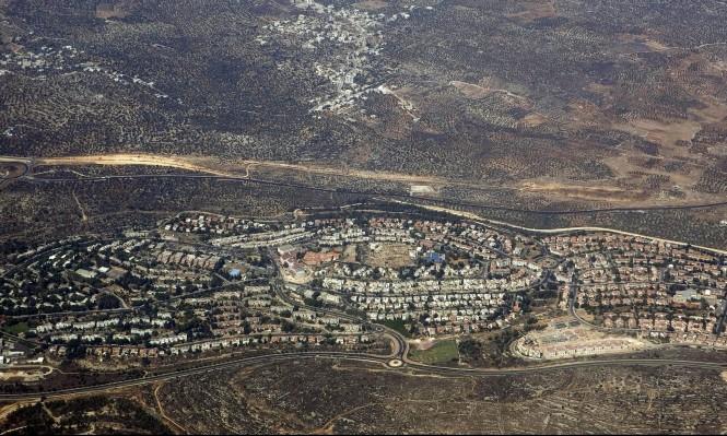 """الحكومة الإسرائيلية: بند الاستيطان بـ""""قانون القومية"""" فوق دستوري"""