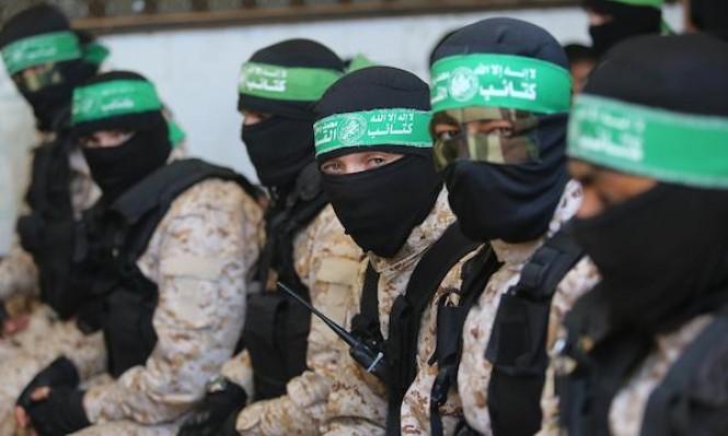 شهيدان في قصف للاحتلال شمال غزة