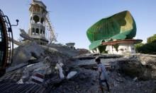 أندونيسيا: ارتفاع عدد قتلى الزلزال إلى 347