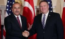 تهدئة بين واشنطن وأنقرة على وقع انهيار الليرة التركية
