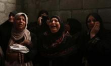 ويستمرُّ الاحتلال في إراقة الدّم والدّمع الفلسطينيّ!