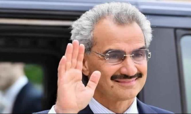"""صفقة تضع الوليد بن طلال كأحد أكبر المساهمين بـ""""سناب شات"""""""