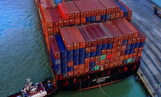 سفينة مشبوهة بالتطبيع تختفي عن الرصد الملاحي التونسي