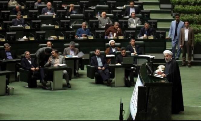 على خلفيّة الاحتجاجات المتزايدة: البرلمان الإيراني يعزل وزير العمل