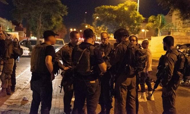 اعتقالات بالضفة وإخطارات هدم بالقدس