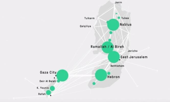 إسرائيل تعارض خطة أوروبية لربط الضفة المحتلة بقطاع غزّة المُحاصر