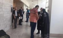 اتهام 4 أشخاص من اللد بخطف الطفل من قلنسوة