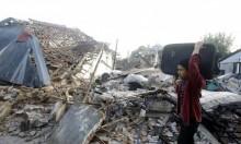 زلزال جديد بقوة 6.2 يضرب إندونيسيا