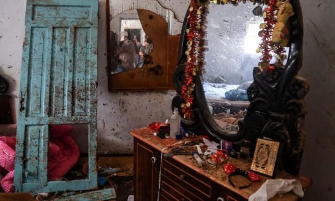 خاص | يوميات غزة: مأساة عائلة أبو خماش